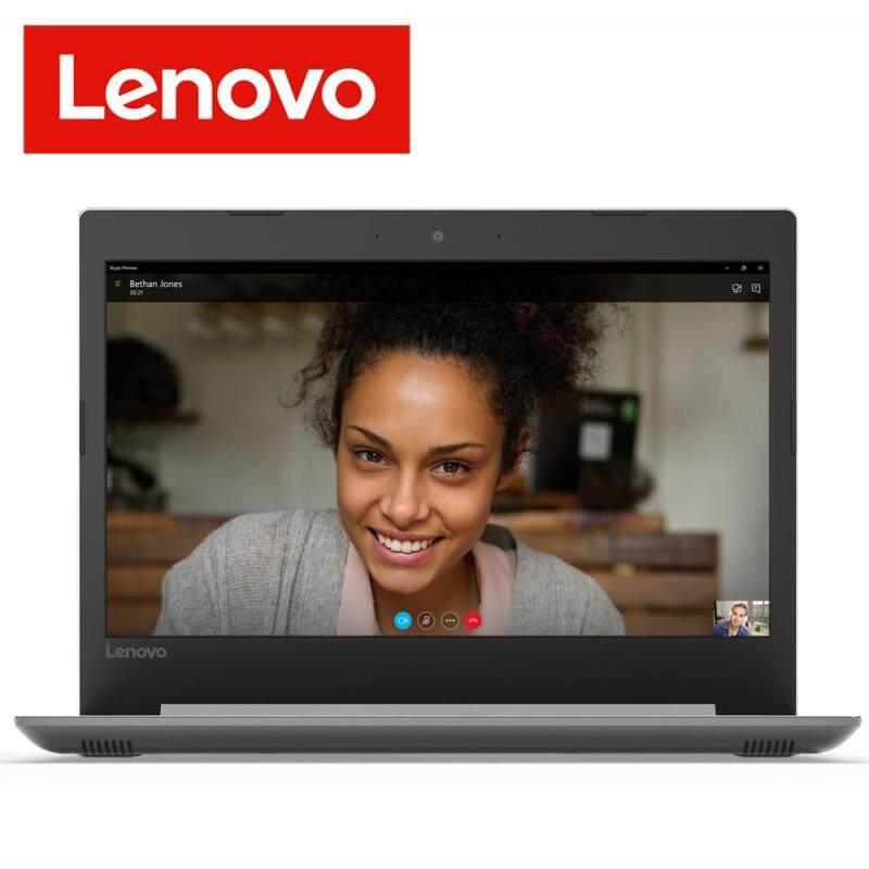 Lenovo Ideapad 330-14AST 81D50064MJ 14 Laptop Platinum Grey (A9-9425, 4GB, 1TB, R530 2GB, W10) Malaysia