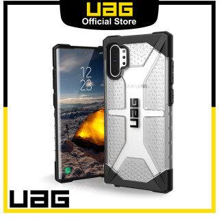 UAG Ốp Lưng Samsung Galaxy Note 10 + Plus Galaxy Note 10 Ốp Lưng Điện Thoại Thử Nghiệm Thả Rơi Kiểu Quân Đội Nhẹ Plasma thumbnail