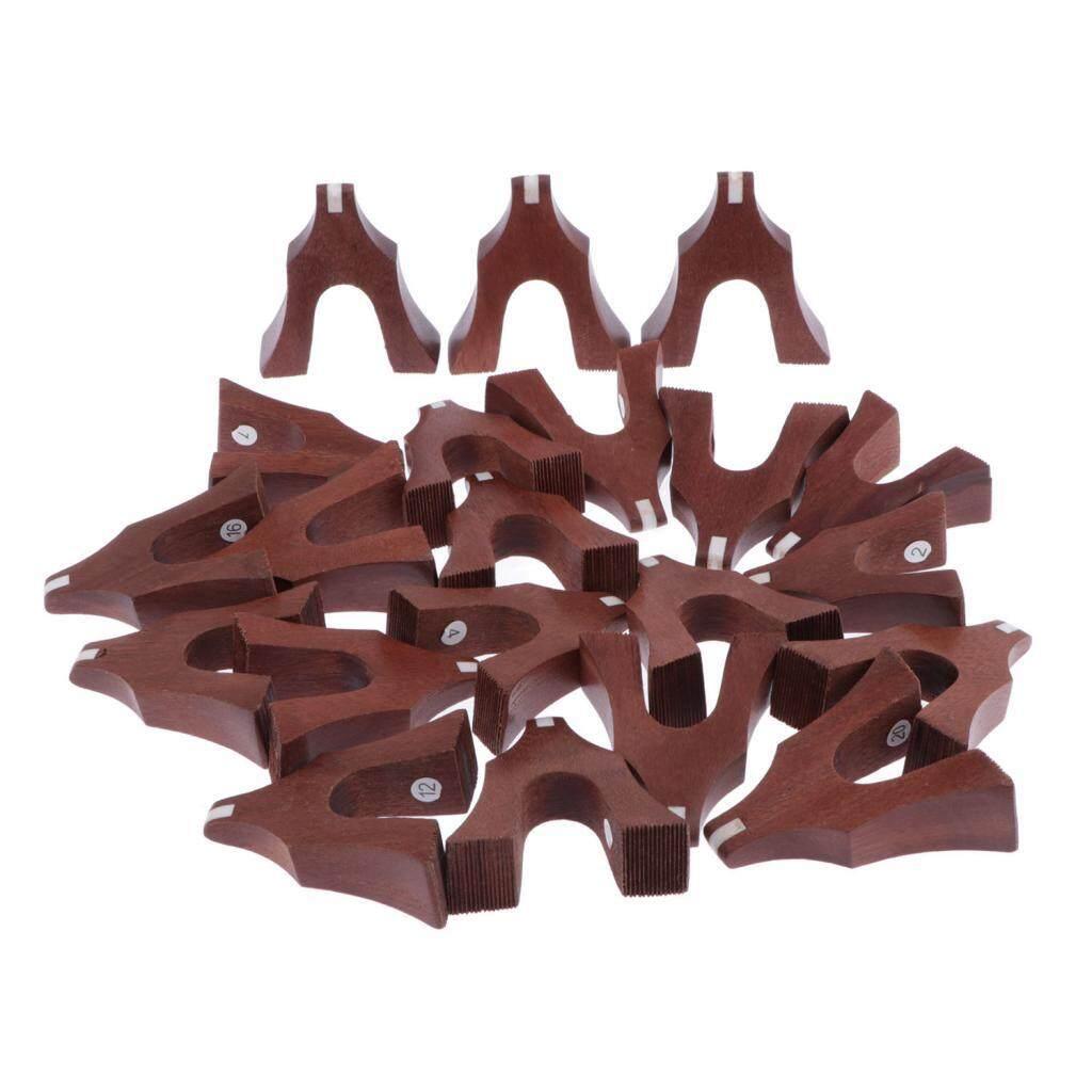 Baoblade Phong Guzheng Cầu cho Trung Quốc Đàn Tam Thập Lục Koto Gu Trịnh Linh Kiện Thay Thế