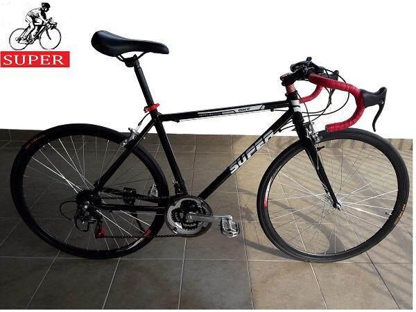 Alloy Racing Bicycle Road Bike 21 Speed Gear Super Bike Basikal