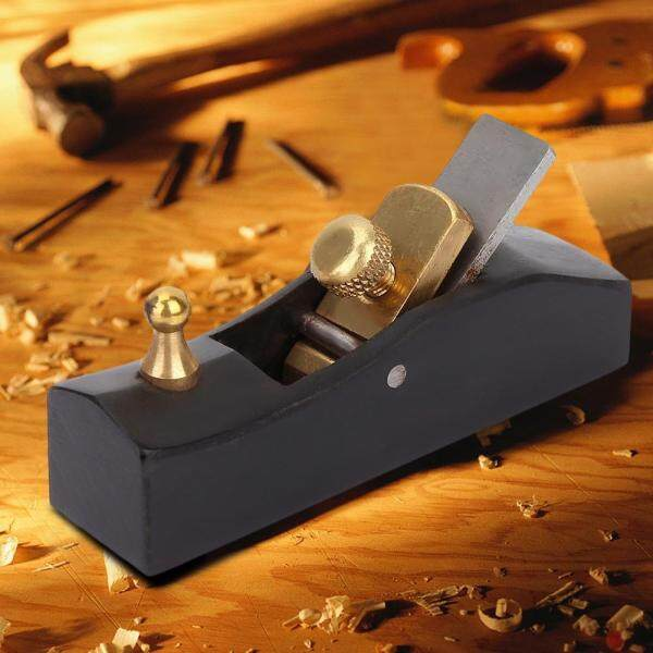 Hand Plane Planer Wooden Carpenter Woodworking Planing Woodcraft Tool