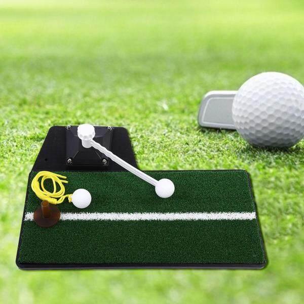 Công cụ hỗ trợ đào tạo Swing trong nhà ngoài trời đưa thực hành đánh golf thiết bị huấn luyện viên