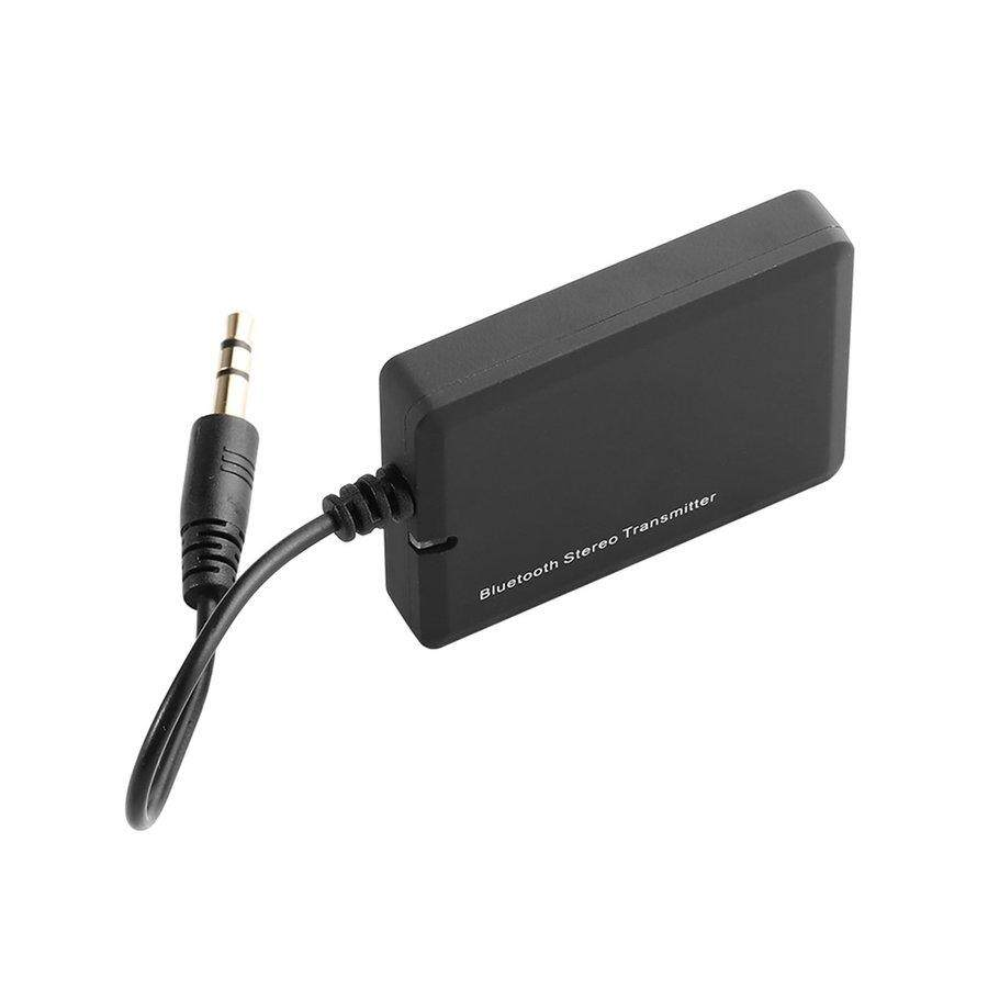 PKPNS w*ireless b*luetooth A2DP 3.5mm Stereo HiFi Audio Adapter Dongle Transmitter