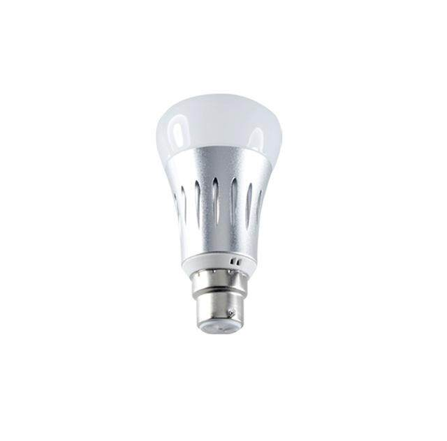 Outop LED Intelligent Wifi Bulb Support Alexa Googlehome Voice Control Color