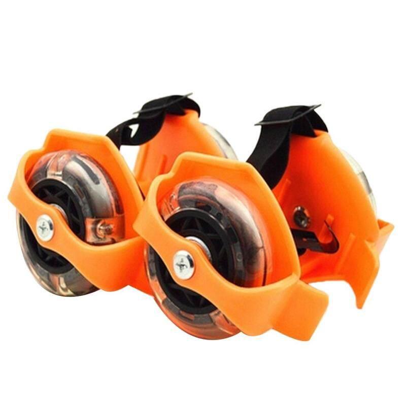 Phân phối Ưu Đãi tốt nhất Giày Heelys Lăn Trẻ Em Hot Wheels Bánh Có Thể Điều Chỉnh Nóng Bánh Xe