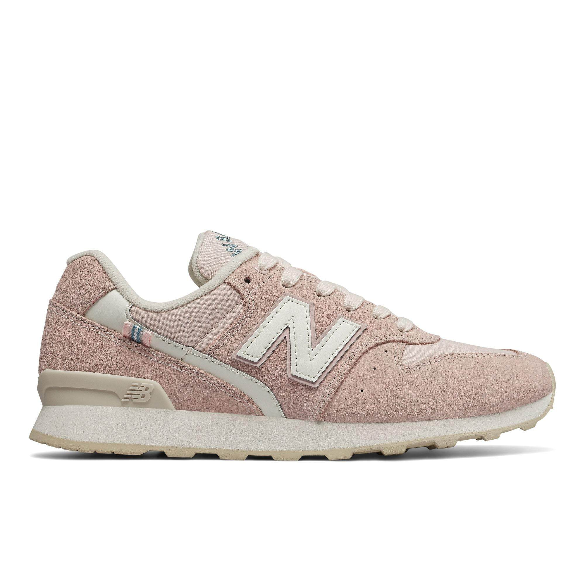 new concept aad13 d5408 New Balance Women s Lifesyle Shoes - 996 (Pink)