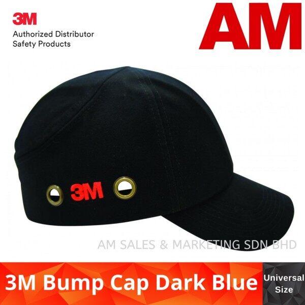 3M Bump Cap Dark Blue *Universal Size