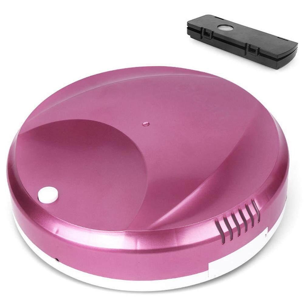 ฝุ่นดูด EDGE Home ผมอัตโนมัติฆ่าเชื้อสมาร์ทหุ่นยนต์กวาด USB เครื่องดูดฝุ่นชาร์จได้