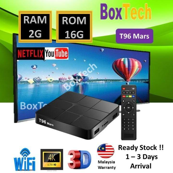 Android TV BOX - Buy Android TV BOX at Best Price in Malaysia   www