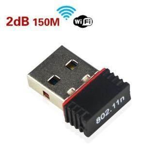 USB thu sóng Wifi 802.11N siêu nhỏ cực gọn tốc độ 150Mbps Dũng thumbnail
