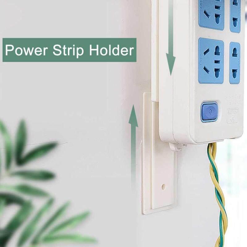OnLook Punch-free card slot design socket holder for smooth surfaces, Maximum Load 5kg 10.2*4*1CM