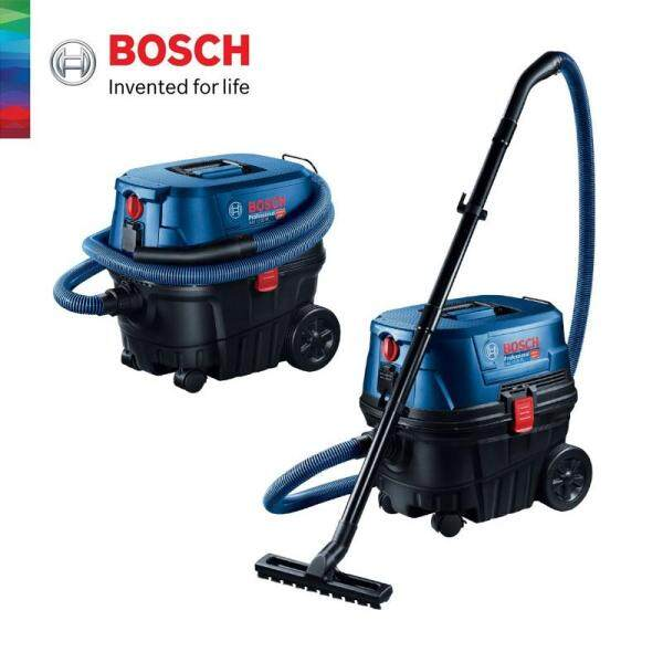 Bosch GAS 12-25 PL Professional Wet Dry Extractor - 060197C1L0