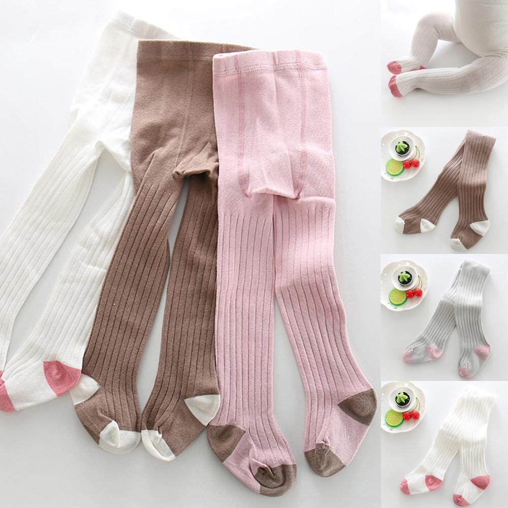 33379983455d06 Newborn Baby Girls Toddler Kids Tights Stockings Pantyhose Pants Cotton