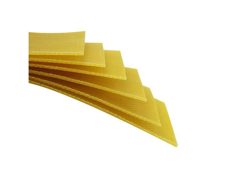 30Pcs Honeycomb Foundation Bee Hive Wax Frames Waxing Beekeeping Equipment Bee Malaysia