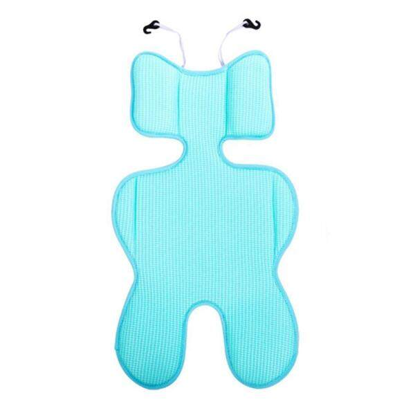 OnLook Baby stroller mat four seasons universal stroller breathable cushion baby dining chair cool mat Singapore