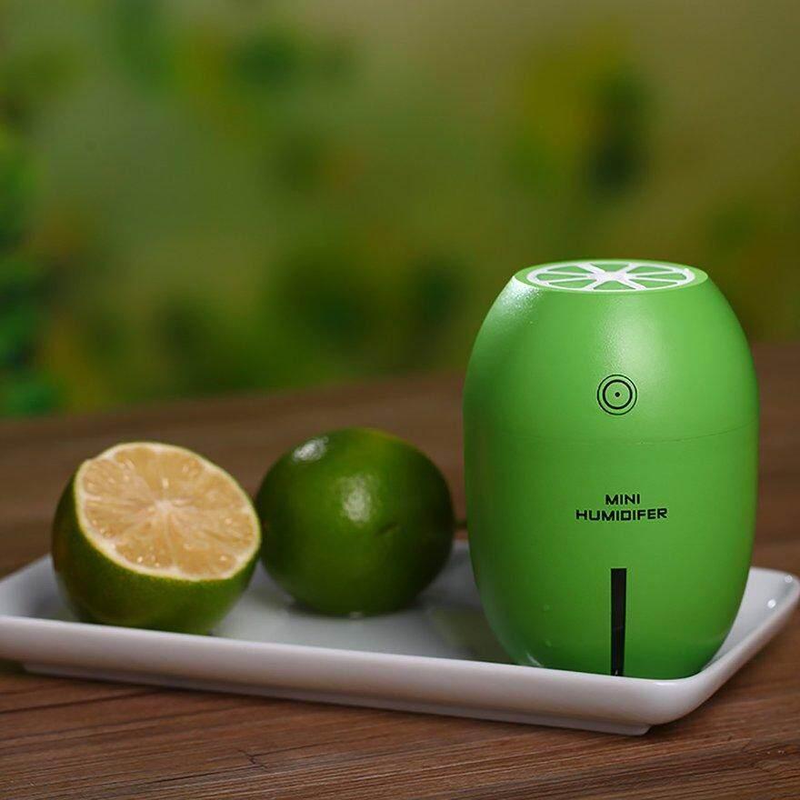 Anext Kreatif Lemon Aromaterapi Pelembab Udara Mesin Diffuser Minyak Rumah Kantor By Andnext.