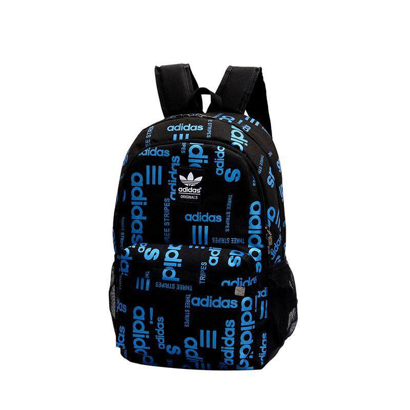 BackpackˉAdidas Neo New Style For School Backpack Laptop Backpack Unisex Bag