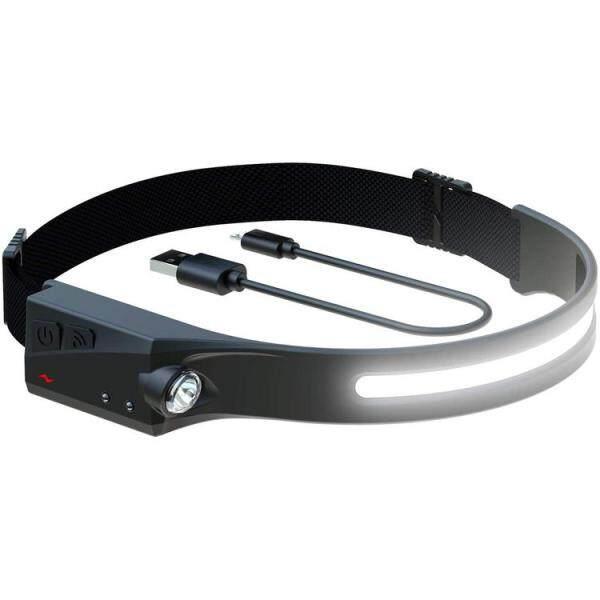 Đèn Pha Sạc USB, Ngoài Trời Không Thấm Nước Đèn Pha