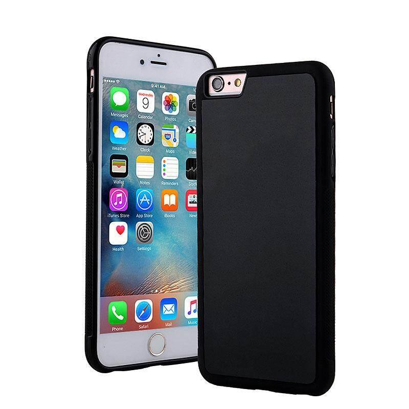 Comebuy88 Pelindung Penutup Telepon Hisapan Nano Kembali Anti-Gravity Cover UNTUK iPhone X Max 6.5 Inch