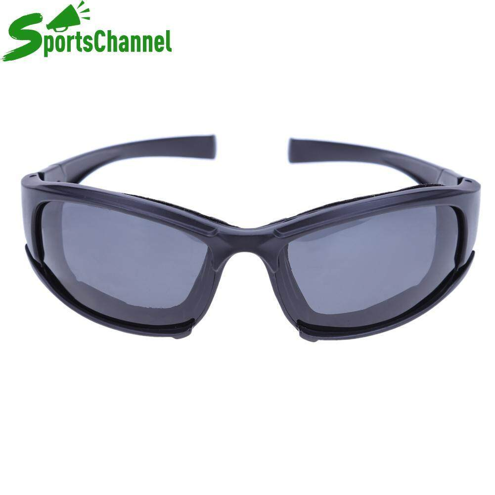 Polarized Tactical Glasses Military Goggles Army Sunglasses With 4 Lens