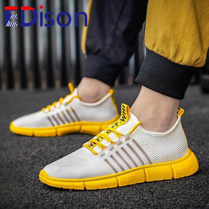 a53e30962ec 2019 New Style Trend Classic Fashion Sport Shoes Comfortable Non-slip  Outdoor Mesh Men Running