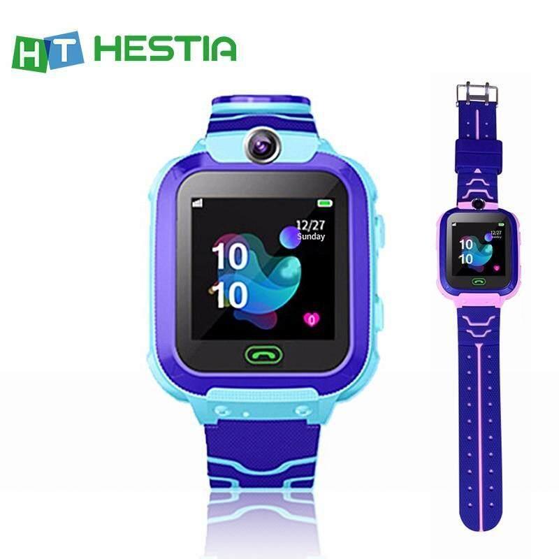 Nơi bán 2019 Mới Nhất Chống Nước Q12 Đồng Hồ Thông Minh SOS Đa Năng trẻ em Đồng hồ thông minh Smart Watch Đồng Hồ Đeo Tay Đồng Hồ Thông Minh Smartwatch cho Điện Thoại cho IOS Android Đồ Chơi Quà Tặng