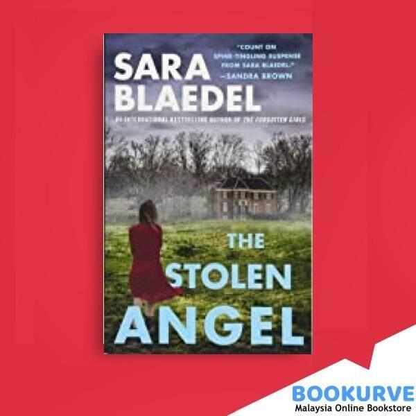 The Stolen Angel (Louise Rick series) By Sara Blaedel