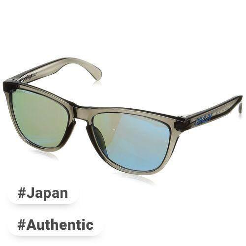 cc9902db3b7 Oakley sunglasses 0OO9245 Men s Grey Smoke Japan 54- Free size
