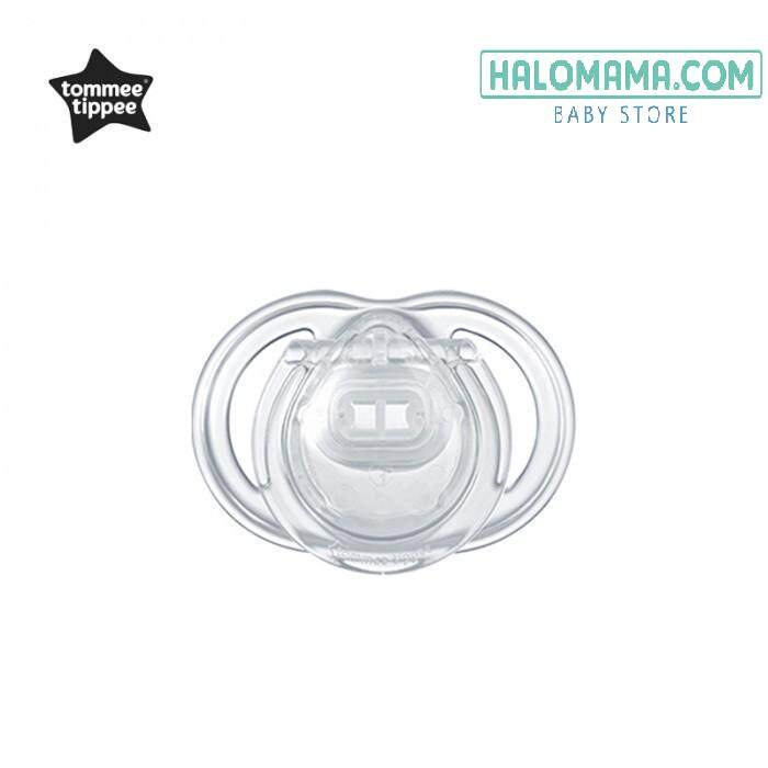 Tommee Tippee Soother 0-6m (loose Pack) By Halomama.