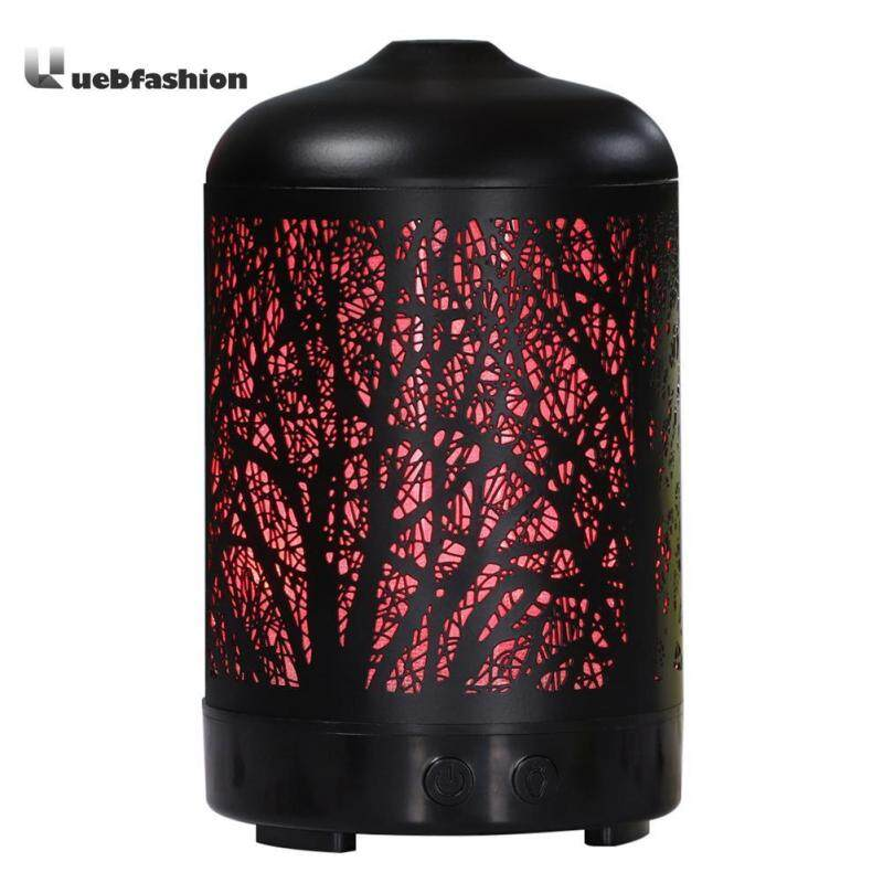 100ml Timing Ultrasonic Essential Oil Aromatherapy Diffuser Air Humidifier Singapore