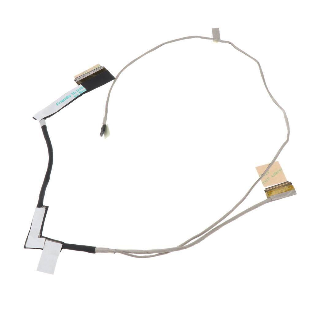 Keajaiban Bersinar Laptop LVDS LCD Video Kabel Pita untuk ASUS X450L X450LC X450LA A450L