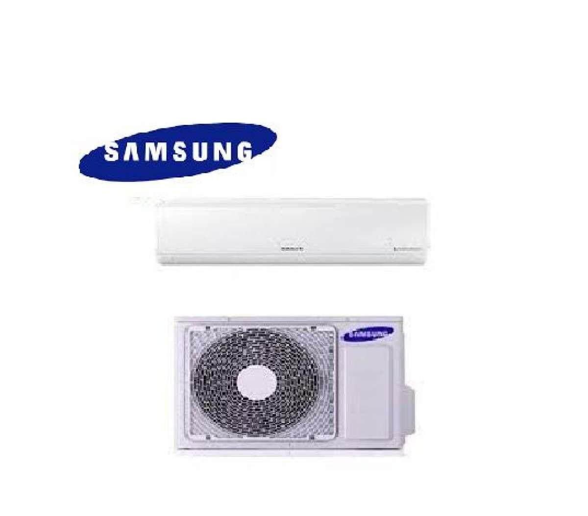 Samsung 1.5hp Inverter Deluxe Air Conditioner : AR12MVFHJWKNME