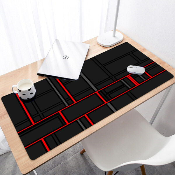HD design gamer play mats BIG SIZE Rubber Game Mouse Pad lord of the mouse pad 3mm mouse pad Flowers Pattern Malaysia