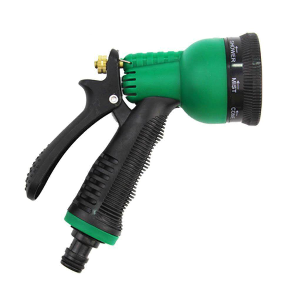 OEM Portable Garden Nozzle Hose Spray High Pressure Heavy Duty Adjustable Water Cleaning Tools for Watering Plant Washing Cars Pets