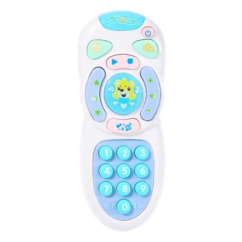 baby toys music mobiles phone tv remote control early learning educational