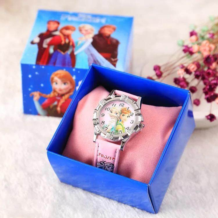 ICE Kids/Childrens Sport Casual Watches Cartoon Quartz Watches Kids Boys Girls Malaysia