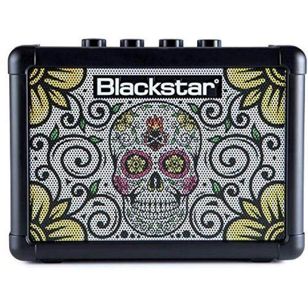 Blackstar FLY3 SUGAR SKULL Mini Guitar Amp Blackstar Malaysia