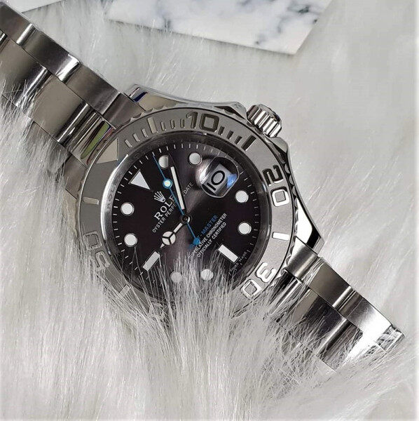 NEW FASHION ROLEX_Perpertual Date - Yacht Master_Collection For Men Malaysia