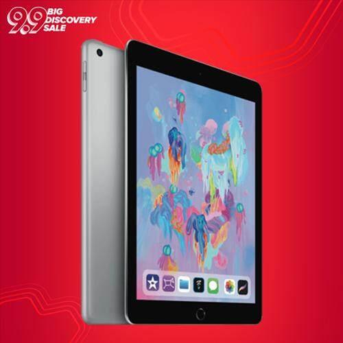 Apple iPad Wi-Fi 6th Gen