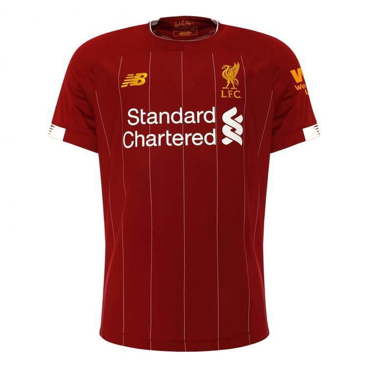 ecaa3a9f1ef Liverpool_ home Soccer Jersey Football Jersey Free_shipping Shirt Jersey  2019/2020