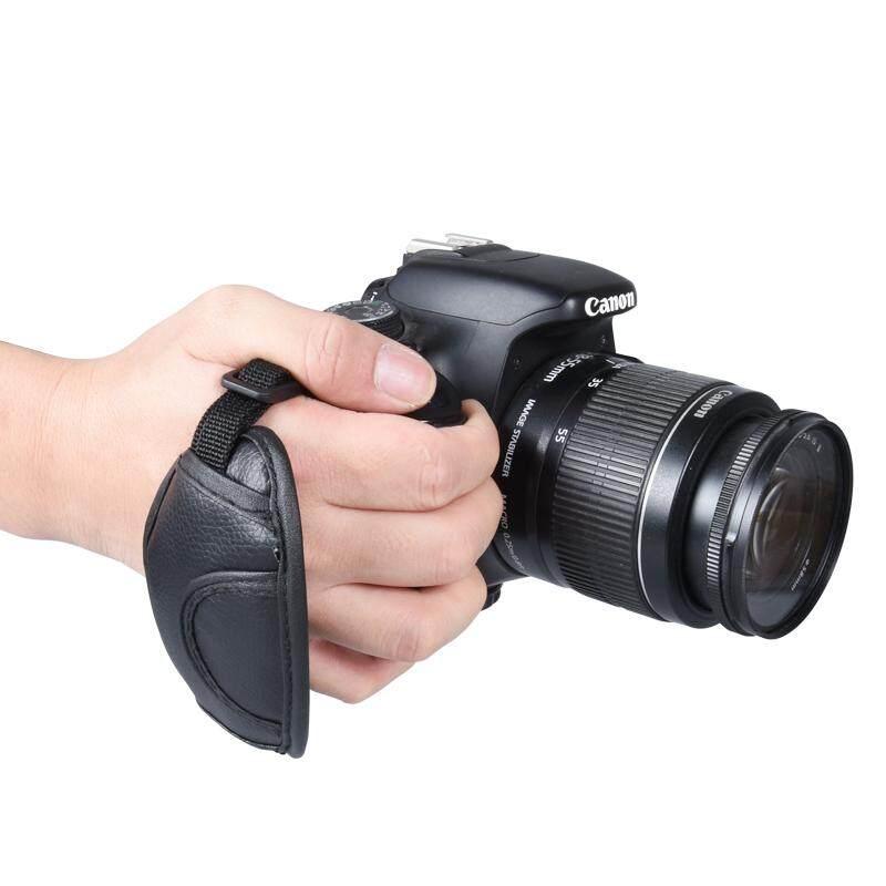 Single-lens Reflex Camera Wrist Strap Leather Camera Carrying Strap Mirrorless Camera Wrist Strap Suspender