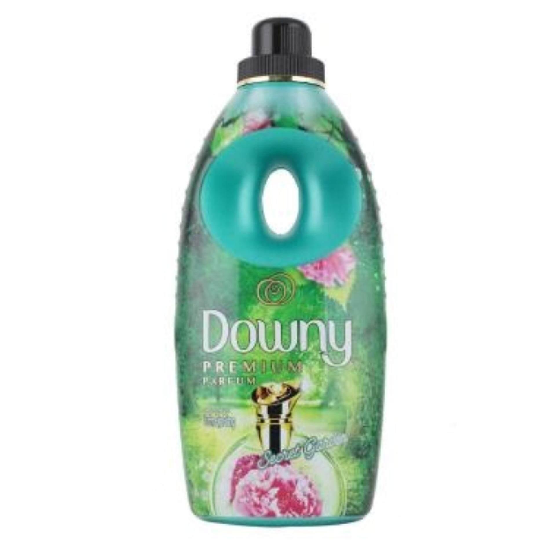 Downy Premium Parfum Softener Secret Garden 800ml