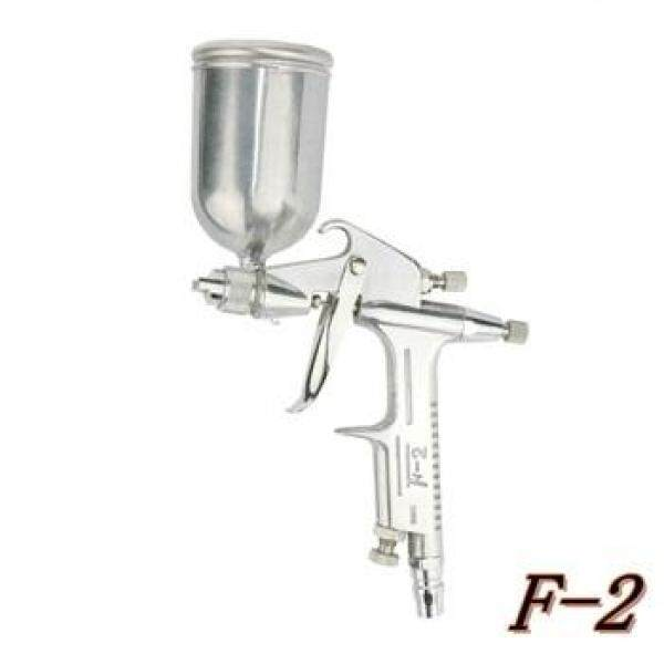 F2-(0.5MM) SPRAY GUN & 150CC CUP