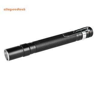 Đèn Pin LED Mini Có Thể Phóng To XPE Đèn Flash Bút Q5 Cắm Trại Đèn thumbnail