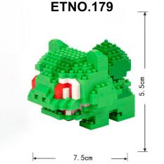 EASTH Puzzle Hạt Lắp Ráp Khối Xây Dựng Đồ Chơi Cá Elf Khủng Long Chim Phong Cách Hoạt Hình Kim Cương Tương Thích Mini Hạt Nhỏ Trẻ Em DIY Hạt Nhỏ Khối Xây Dựng Đồ Chơi (Tìm Kiếm 100)