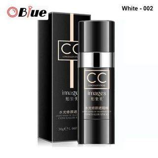 Oblue Wajah Bantal Udara Cc Concealer Tongkat Pelindung Makeup Alas Bedak Pemutih Tahan Air thumbnail