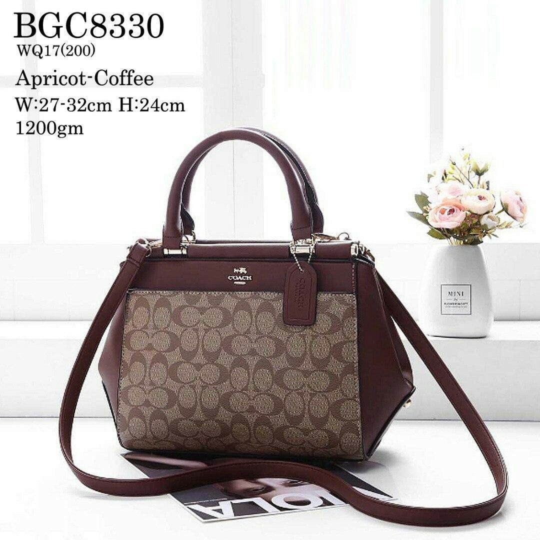 Coach Bags For Women for the Best Price in Malaysia e8fcaa9e36