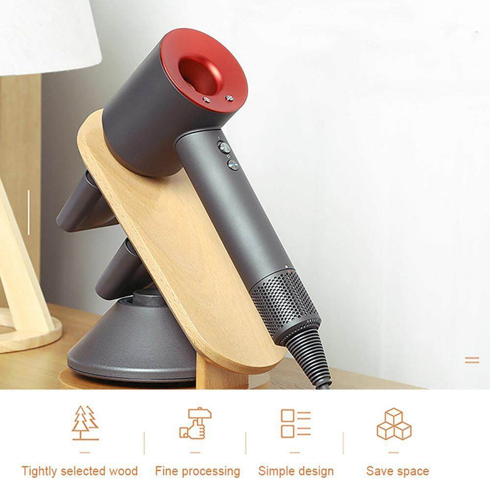 SeaLavender D yson Supersonic Hair Dryer Stand Holder,High Quality Stand Holder for D yson Diffuser Supersonic Hair Dryer,Diffuser and Two Nozzles