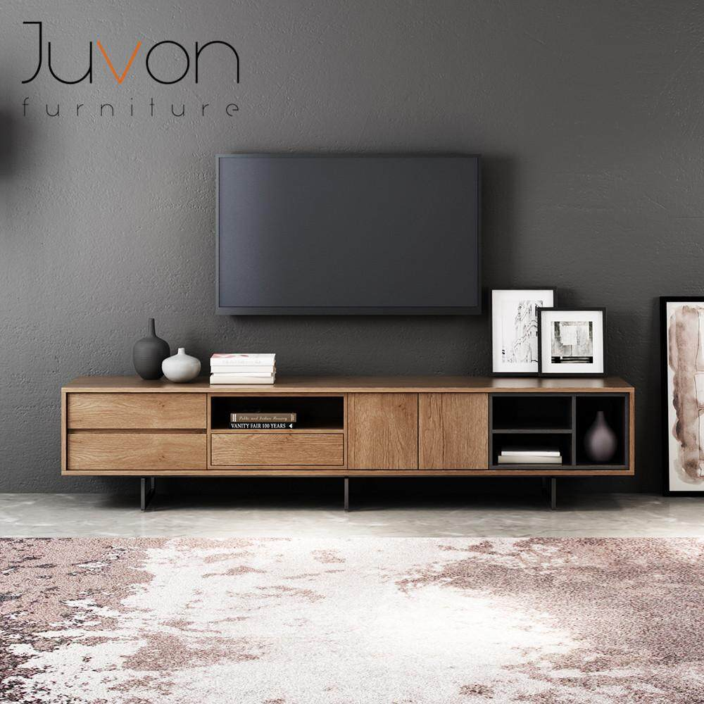 Fashion Design Best Selling Products Quality New Product Home Living Room Furniture High Gloss Morden Wooden  Tv Stand