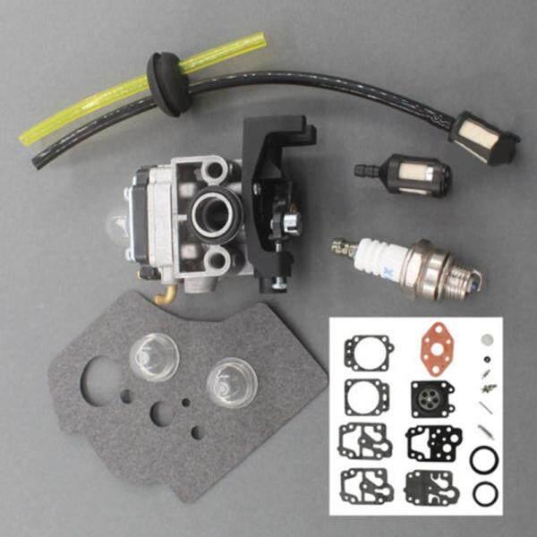 Tông đơ Bộ chế hòa khí Kit Brush Cutter dòng nhiên liệu mồi bóng đèn Gasket công cụ hht35 hht35s bền